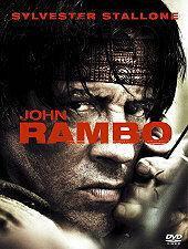 John Rambo [DVD]