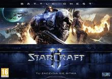 Starcraft 2: Battle Chest PC