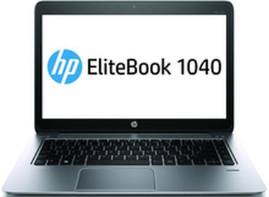 "HP EliteBook Folio 1040 G2 M3N81EA 14\"", Core i7 2,6GHz, 8GB RAM, (M3N81EA)"