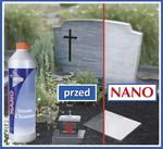 Wenko Preparat do czyszczenia kamienia NANO 6D6