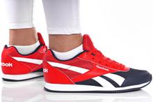 Reebok Royal CL Jogger BD4003 czerwony