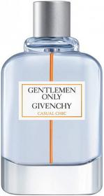 Givenchy Gentlemen Only Casual Chic Woda toaletowa 100ml TESTER