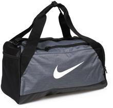 Nike Torba sportowa Brasilia 6 S 40 BA5335064/szara