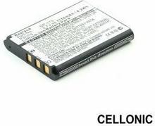 Hi-Power NP-110 Bateria do Casio Exilim EX-Z2000 / Exilim EX-Z2300 / Exilim EX-Z