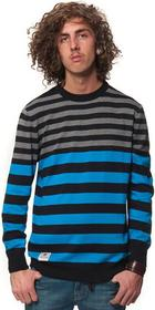 Horsefeathers MAGNETIC SWEATER (blue)