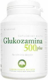 Laboratoria Natury Glukozamina 500 Plus