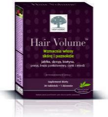 New Nordic Hair Volume 30 szt.