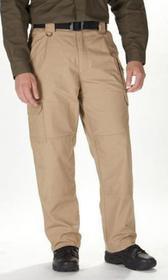 5.11 Tactical Series Spodnie taktyczne Tactical, Tactical Mens Cotton Pants, męs