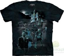 The Mountain Zombies & Ghosts - koszulka 106058