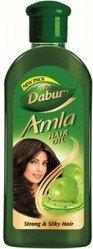 Dabur Olejek Amla Hair Oil do włosów ciemnych 200ml
