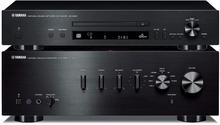 Yamaha A-S301 + CD-S300