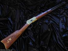Denix Legendarny sygnowany Winchester M 1892 John Wayne