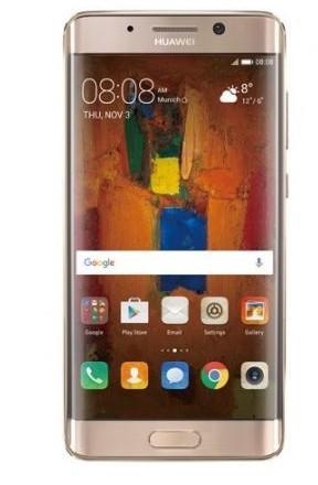 Huawei Mate 9 Pro 128GB Złoty