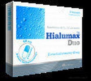 Olimp Hialumax Duo 30 szt.