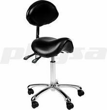 Krzesła i taborety kosmetyczne