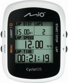 MIO CYCLO 105 HC