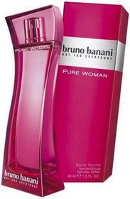 Bruno Banani Pure Woman woda toaletowa 20ml