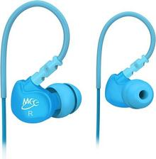 MEElectronics M6P niebieskie