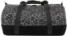 MI-PAC Torba Duffel - Cracked Black 30L 740607.120 czarny