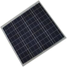 Panel solarny słoneczny o mocy 50W 12V Celline CL050-12P