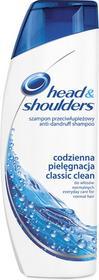 Head&Shoulders Szampon Codzienna Pielęgnacja 400ml