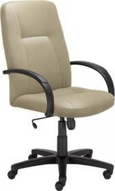 Nowy Styl GROUP Fotel NITRA pu-02 beż NS747
