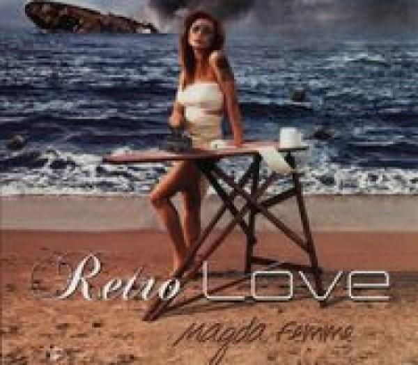 Magda Femme Retro love