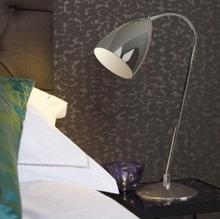 Astro Lighting Lampka biurkowa Joel Table 4543 / 4544 / 4545