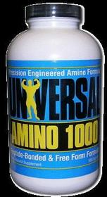 Universal Amino 1000 / 500 tab.