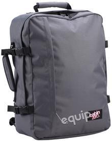 CabinZero Plecak torba podręczna - original szary 44 l 55 x 40 x 20 cm