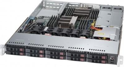Supermicro SYS-1028R-WC1RT SYS-1028R-WC1RT