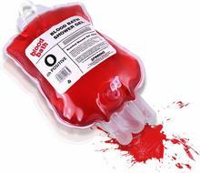 Krwawy Żel pod Prysznic