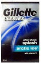 Gillette Arctic Ice 100ml