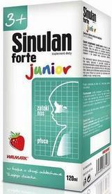 WalmarkSinulan Forte Junior 120 ml