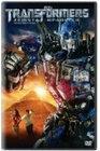 Transformers: Zemsta upadłych [DVD]
