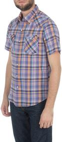 Levis Barstow Western Shirt - French Lavender