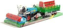 Anek Traktor z Przyczepą 0488-141
