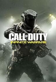 Call of Duty Infinite Warfare STEAM EU