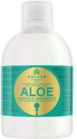 Kallos Szampon do włosów Aloesowy 1000ml