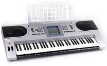 Import SUPER-TOYS Profesjonalny keyboard do nauki MK-920