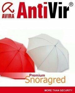 Avira Antivirus Premium 2014 (1 stan. / 1 rok) - Nowa licencja