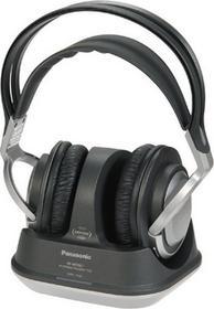 Panasonic RP-WF 950ES czarno-srebrne