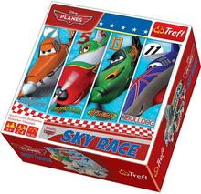 Trefl Scy Race Planes 00977