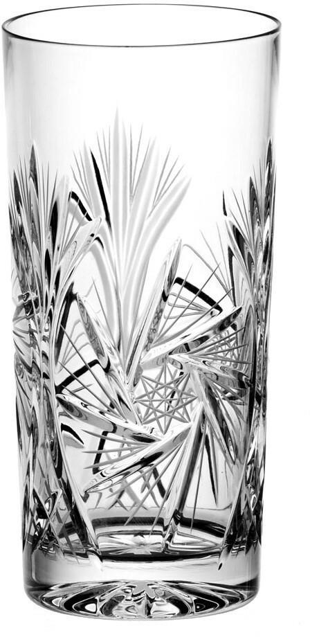 Crystal Julia Szklanki kryształowe highball long drink 0209