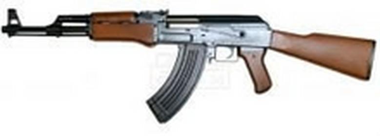 CyberGunKalashnikov AK47 Full Stock