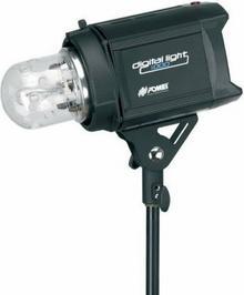 Fomei Lampa DIGITAL LIGHT - DL1000 FY7778