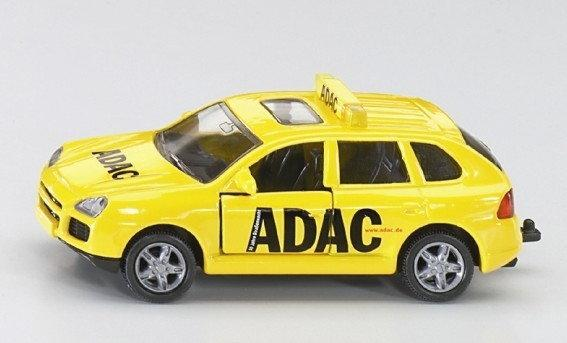 Siku Road Patrol Car ADAC 1422