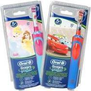 Braun Oral-B Stages Power cls