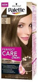 Schwarzkopf Palette Perfect Care Color 400 Ciemny blond
