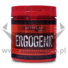 Activita Ergogenic - 360g 004398